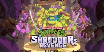 Teenage Mutant Ninja Turtles: Shredder's Revenge continues the beat-'em-up renaissance