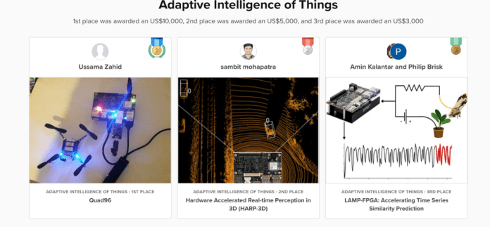 Adaptive Intelligence of Things  How adaptive computing solves AI productization challenges Intelligence of Things IMG