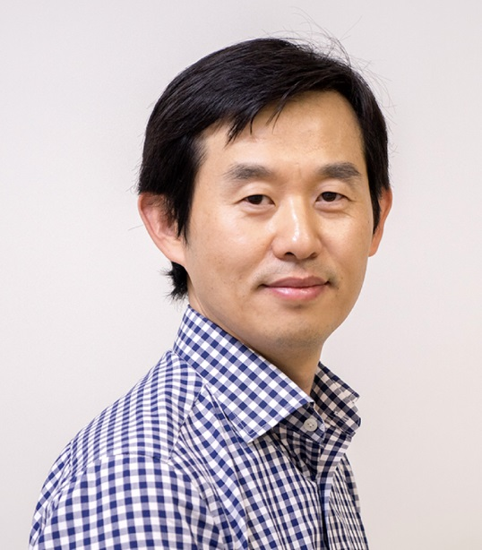 Jongheun Kim is co-CEO of Devisters, maker of Cookie Run: Kingdom.