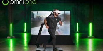 Virtuix raises $11 million on SeedInvest for Omni One VR treadmill
