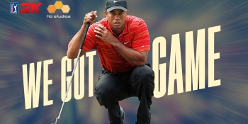 2K Sports acquires HB Studios, signs PGA Tour 2K deal with Tiger Woods