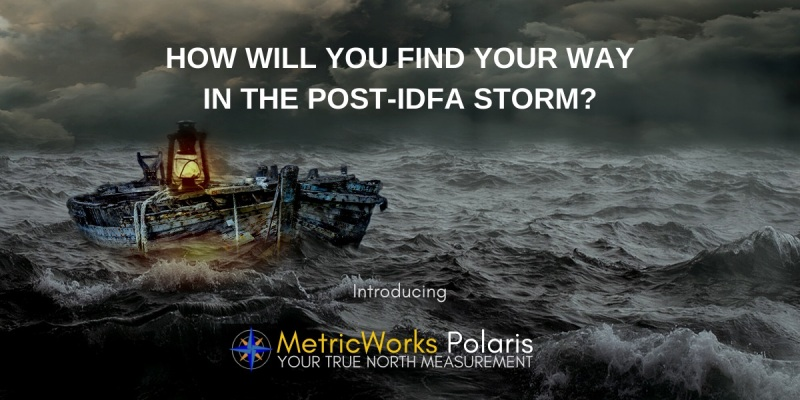 MetricWorks Polaris is aimed at improving advertising in the post-IDFA world.