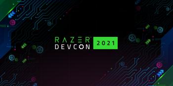 Razer creates DevCon to bring more RGB into the world