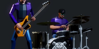 Roblox's 8th Bloxy Awards will feature musical performance by Royal Blood