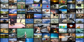 Facebook's new computer vision model achieves state-of-the-art performance by learning from random images