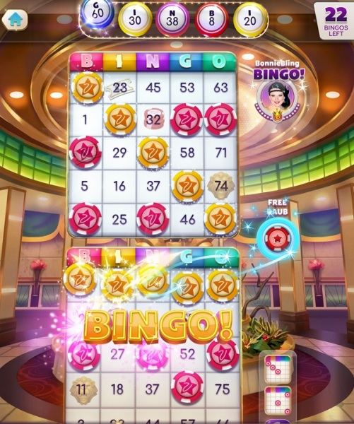 Playstudios launches free-to-play MyVegas Bingo with real-world rewards bingo 2