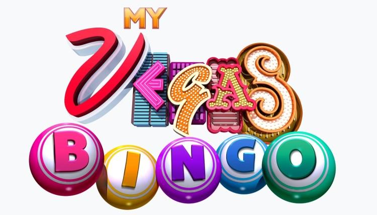 MyVegas Bingo