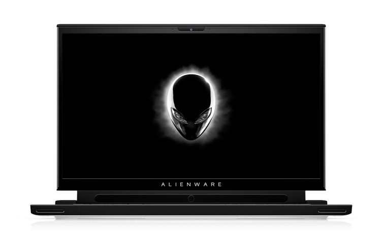The Alienware m15 R4 gaming laptop has an option for a Cherry MX mechanical keyboard.