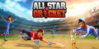 India's All-Star Games raises $1.5 million to make cricket sports games