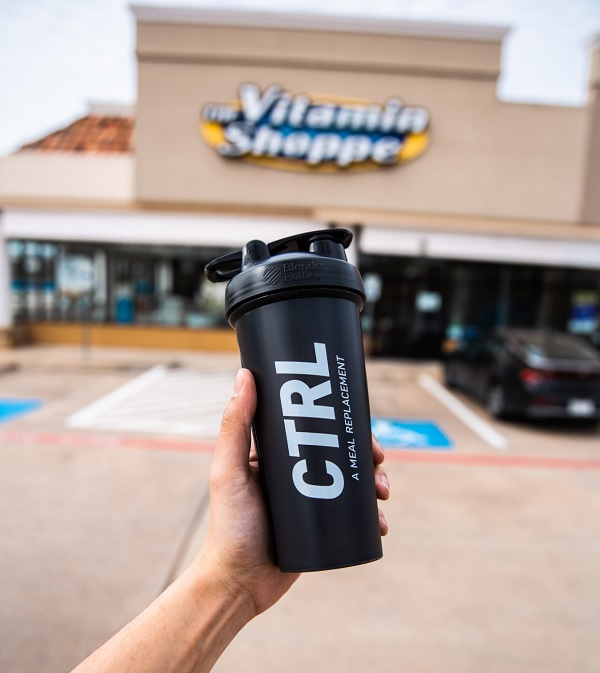Ctrl gets gamer meal-replacement shakes into 750 Vitamin Shoppe stores ctrl 3