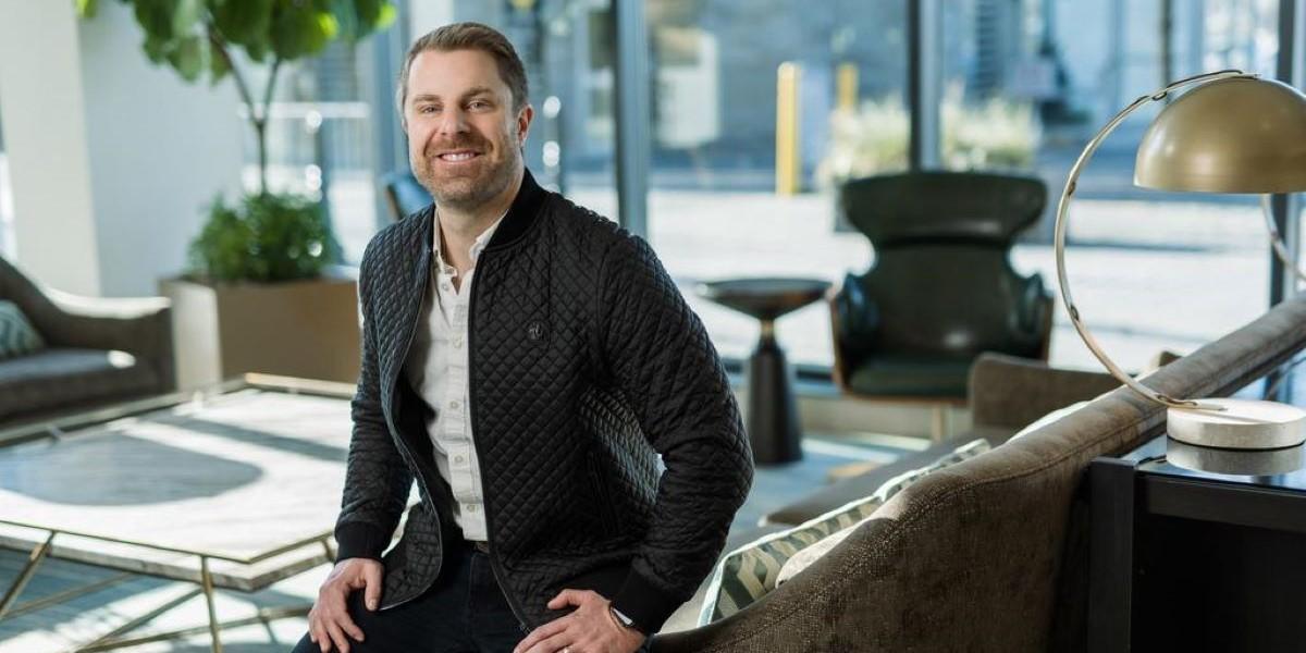 Dan Wright, CEO of DataRobot