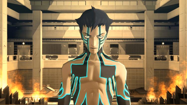 Shin Megami Tensei III: Nocturne Remastered.