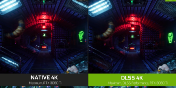Nvidia hypes up new games implementing DLSS with Unreal Engine plugin
