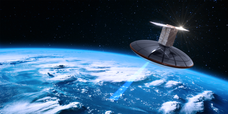 Tomorrow.io, formerly ClimaCell is going to space