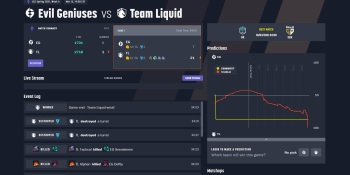 Elo Entertainment launches TrackLoL for League of Legends analytics