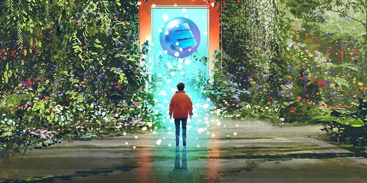 Enjin will bring NFTs to South Korea's GameTalkTalk.