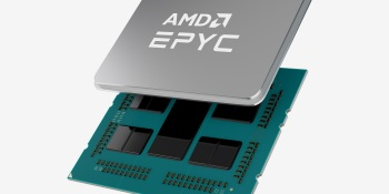 AMD launches third-generation Epyc processors for datacenters