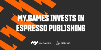 My.Games invests in Espresso Publishing to boost hypercasual games