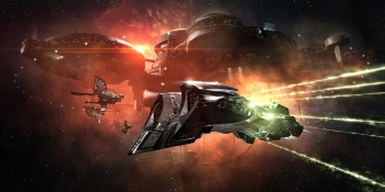 Hilmar Veigar Pétursson: Remembering 20 years of Eve Online