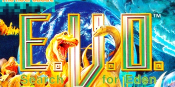 The RetroBeat — E.V.O.: Search for Eden is an SNES curiosity worth your time