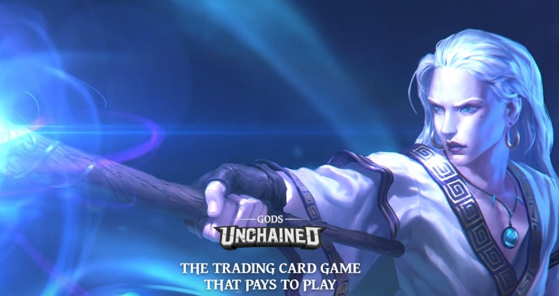 Gods Unchained pays to play.