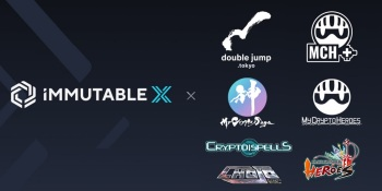 Immutable X debuts as marketplace platform for NFT games