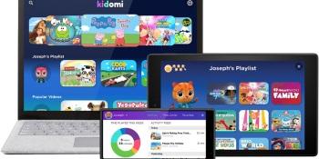 Sandbox acquires kids edutainment company Fingerprint