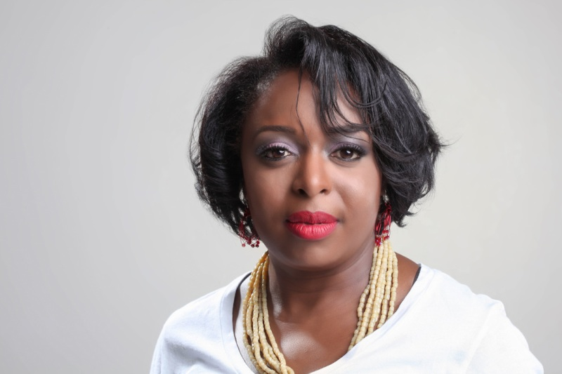 Kimberly Bryant is founder of Black Girls Code.