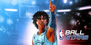Netmarble and Kung Fu Factory launch NBA Ball Stars mobile puzzle game