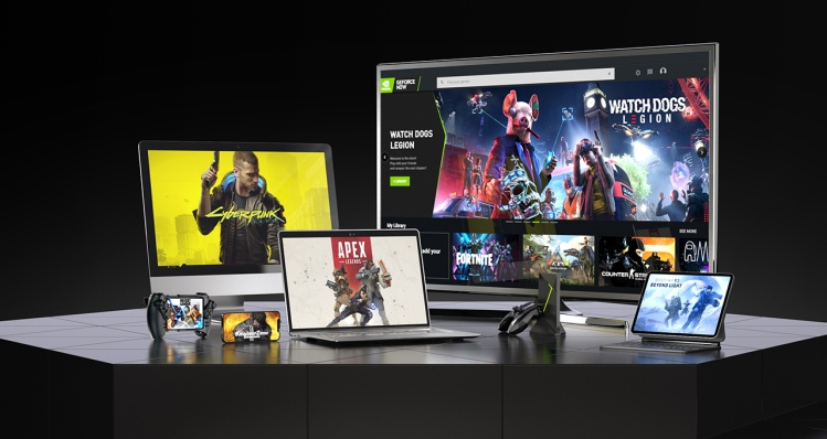 Nvidia's GeForce Now will now be $10 a month for new subscribers.