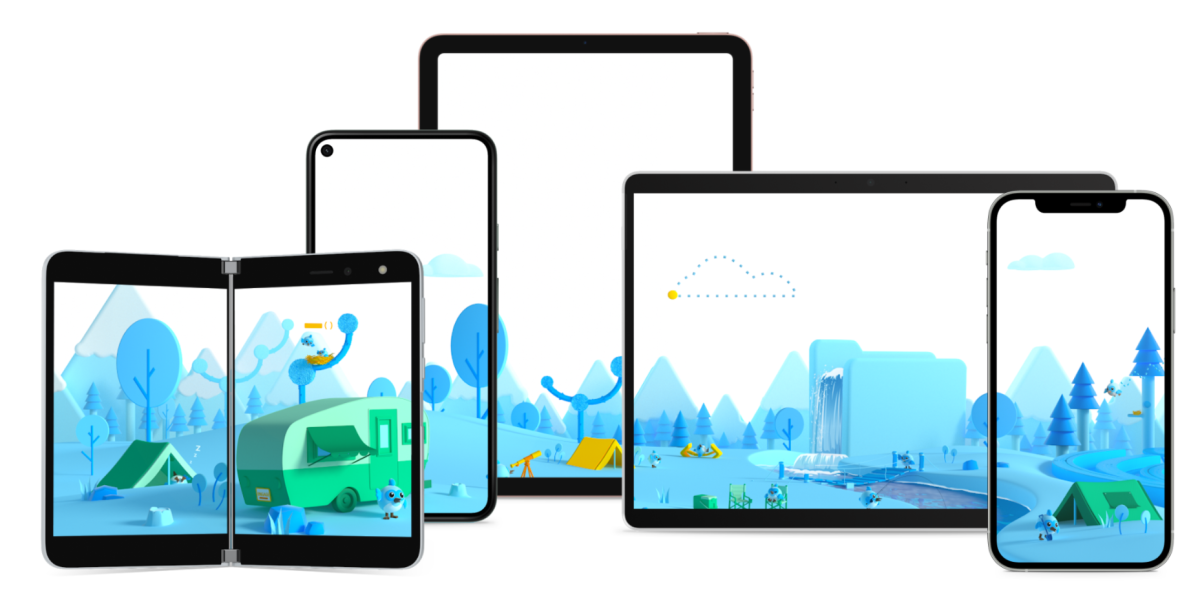 Google's pushing Flutter support to every platform