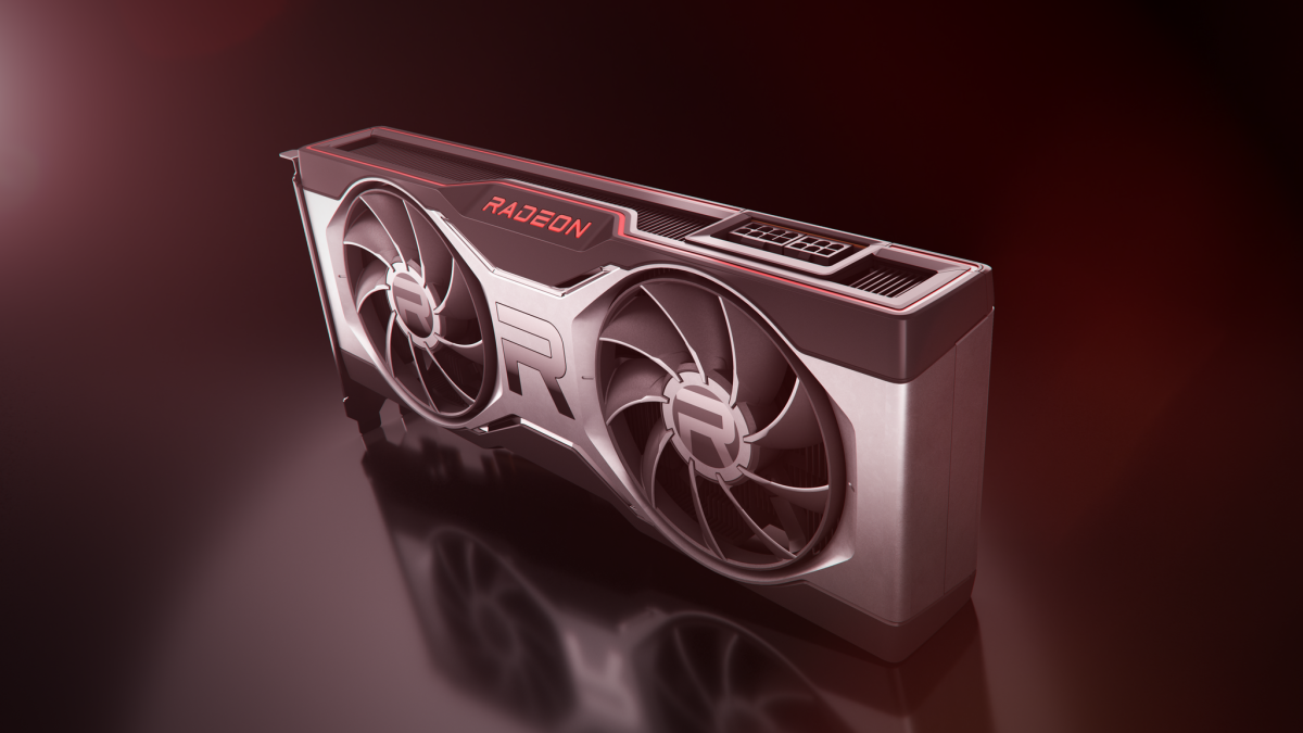 AMD Radeon RX 6700 XT review — A beast for high-framerate 1440p gaming thumbnail