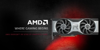 AMD launches Radeon RX 6700 XT graphics card — that hopefully we can buy