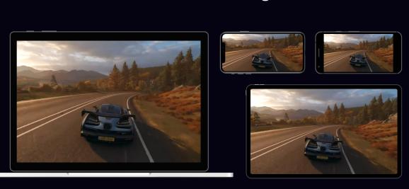Rainway partners with Microsoft to power Xbox Game Pass iOS streaming
