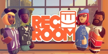 Social gaming platform Rec Room raises $100M at $1.25B valuation