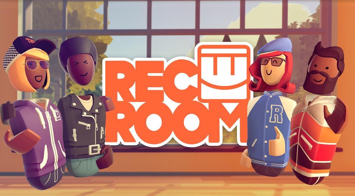 Social gaming platform Rec Room raises $100M at $1.25B valuation