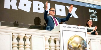 The DeanBeat: How Roblox overshadowed Microsoft's Bethesda event this week