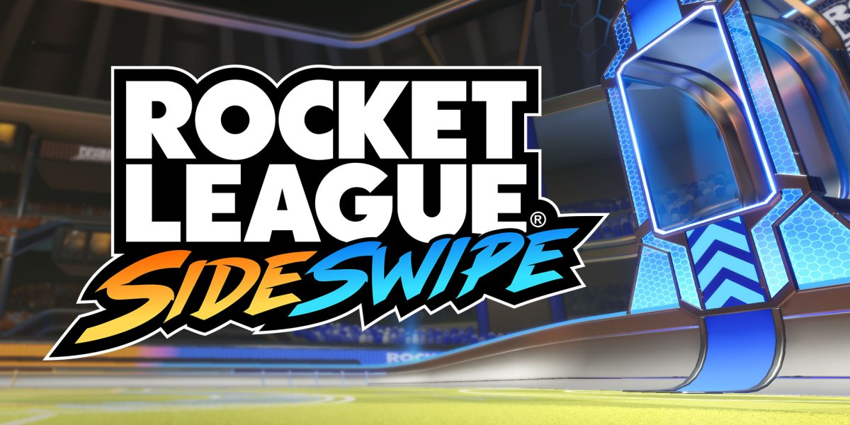 Rocket League Sideswipe brings the car-soccer action to mobile.