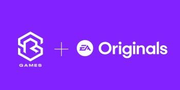Silver Rain Games will make a game for EA Originals