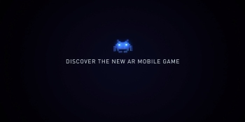 Square Enix Montreal working on a Space Invaders AR game for mobile with Taito
