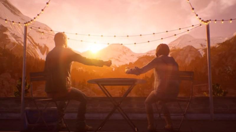 Square Enix unveils Life is Strange: True Colors with more supernatural teens strange 2