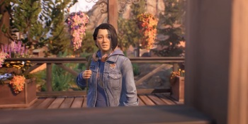 Square Enix unveils Life is Strange: True Colors with more supernatural teens