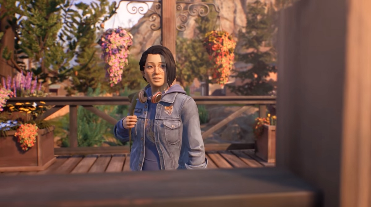 The DeanBeat: Life Is Strange: True Colors — discovering emotions, identity, and your story