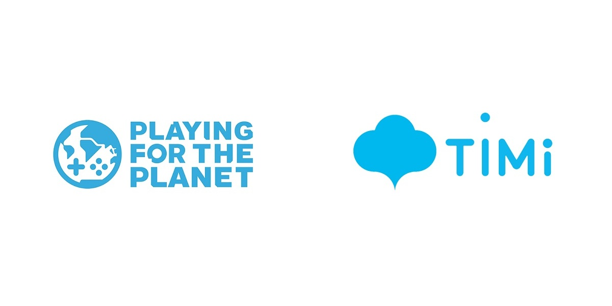 TiMi Studios has joined Playing for the Planet.