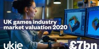 Game Finance Market shows strength of U.K. game industry