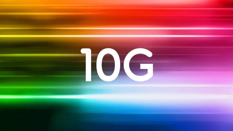 Comcast ha demostrado que puede alcanzar velocidades de Internet full duplex de 4 Gbps.