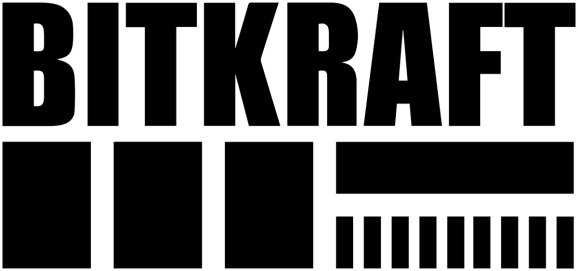 Bitkraft Ventures logo