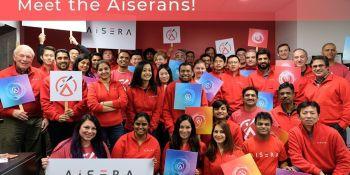 Workflow automation platform Aisera raises $40M