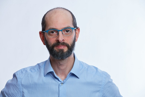 Accenture's Fernando Lucini