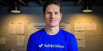 SafetyCulture boosts its workplace safety tools, hits $1.6B valuation